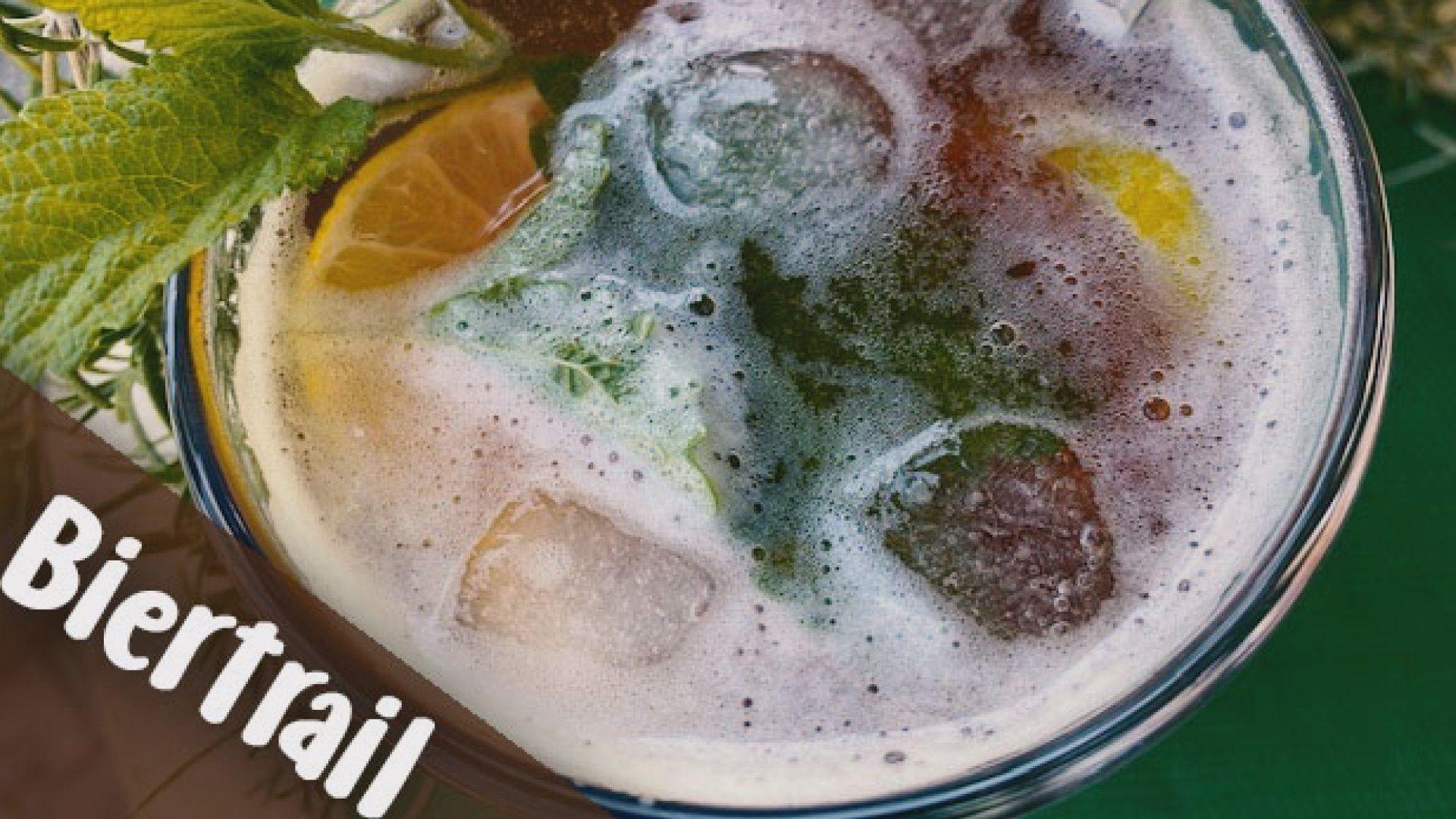 """""""Biertail"""" – Das erfrischende Getränk zum Vatertag"""