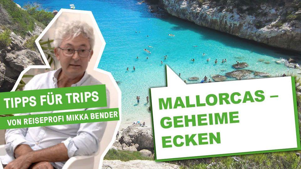 Was hat Mallorca alles zu bieten? - Tipps vom Reiseprofi
