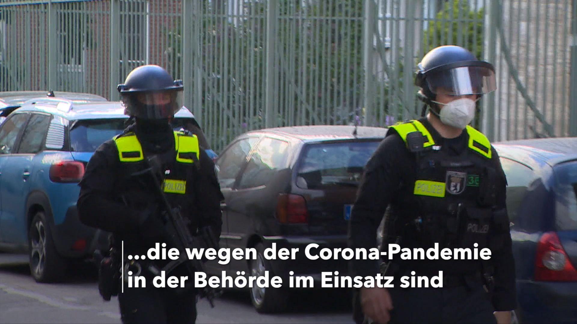 Bundeswehrsoldat in Berlin angegriffen