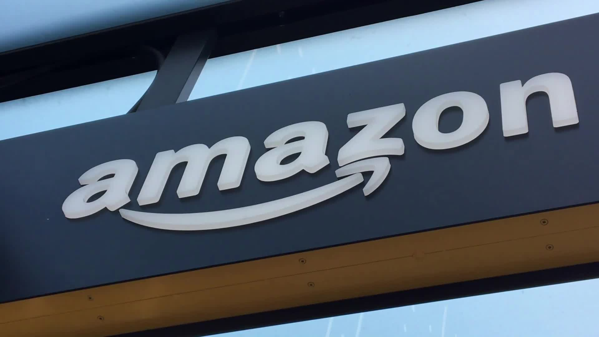 Schwere Vorwürfe: Hat Amazon Kunden beim Sex gefilmt?