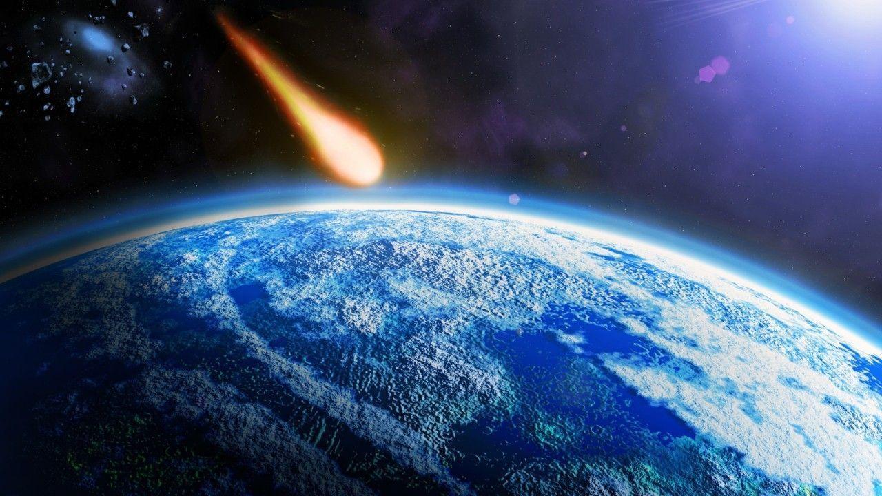 NASA alarmiert: Mega-Asteroid rast auf Erde zu