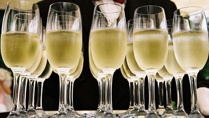 Champagner im Test: Discount-Schampus fast so gut wie Luxus-Tropfen