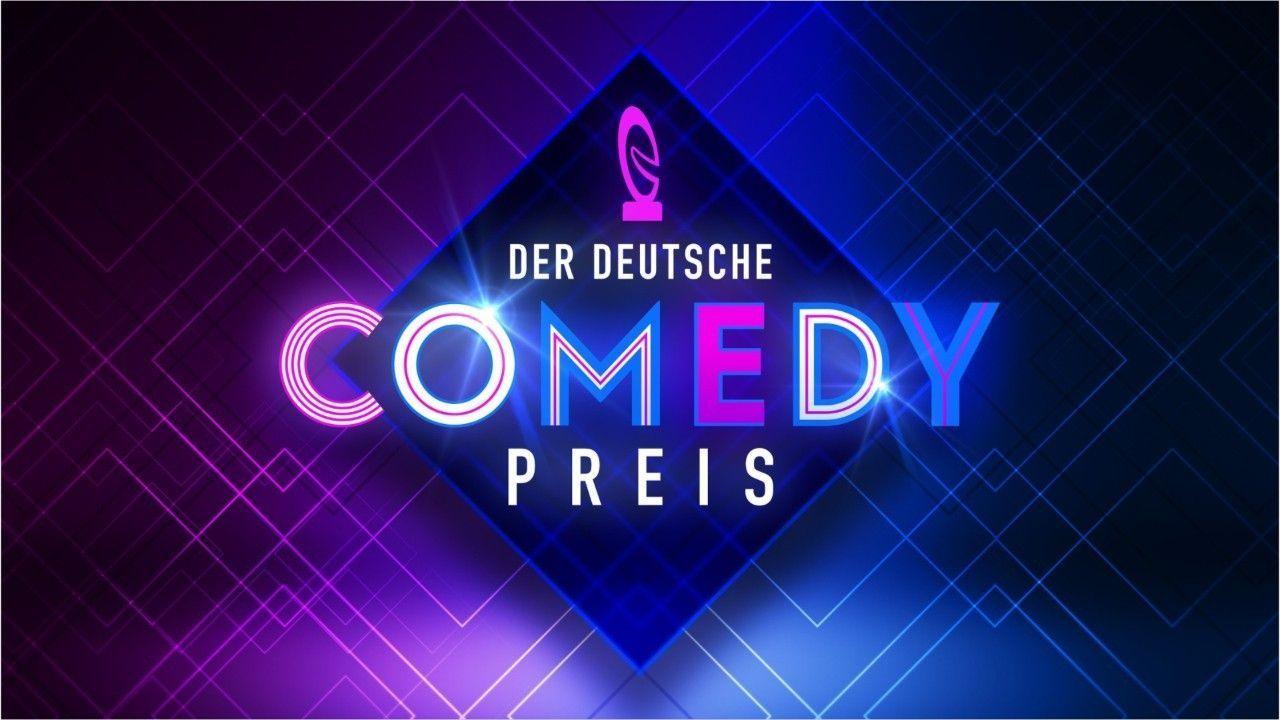 Das sind die Nominierten für den Deutschen Comedypreis