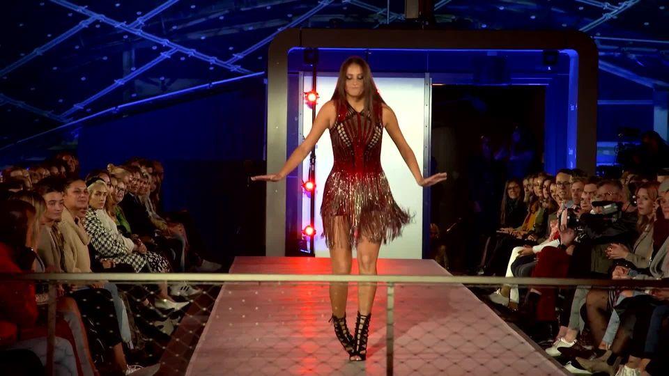 GNTM-Preview: Wird die erste Fashion-Show zum Desaster?