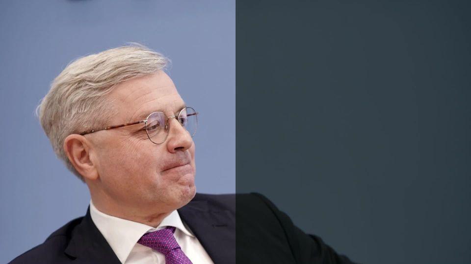 CDU-Vorsitz: Norbert Röttgen stellt Bedingung