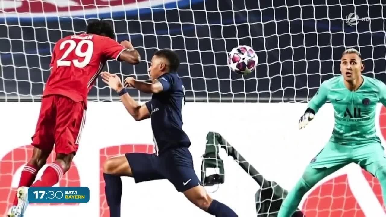 Vor Viertelfinale gegen Paris: Bayern-Abschied von Boateng sicher