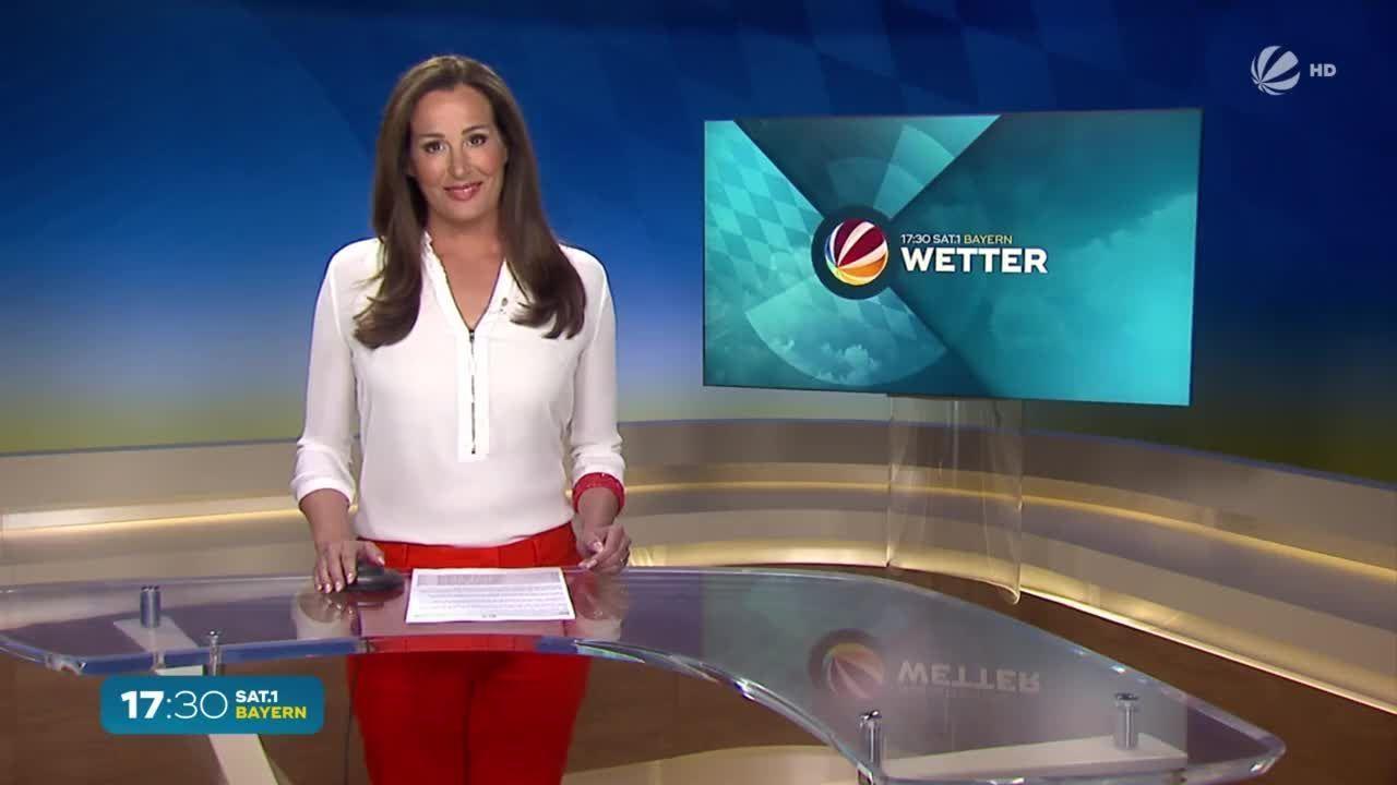 Das Bayern-Wetter: Die Aussichten für die nächsten Tage