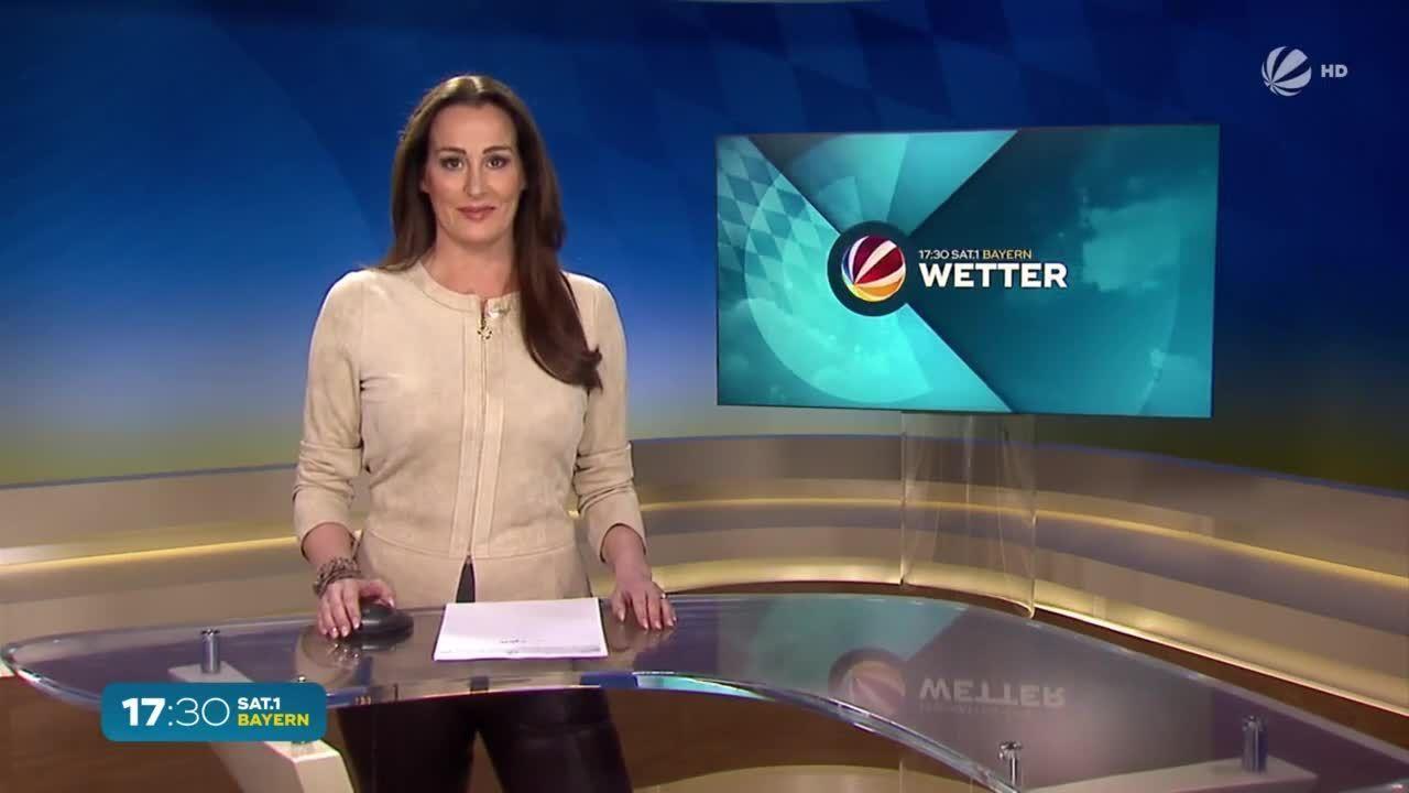 Das Bayern-Wetter