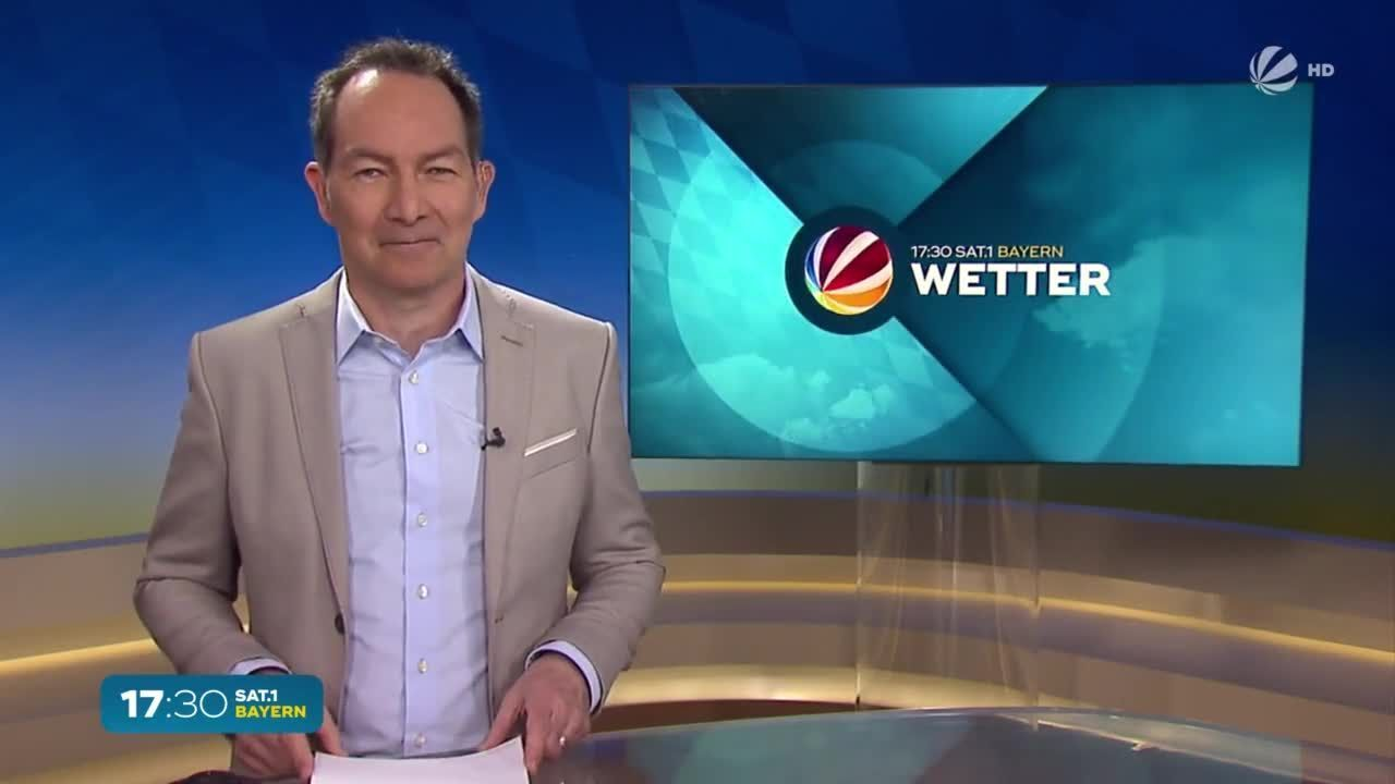 Das Bayern-Wetter – 24. Februar 2021