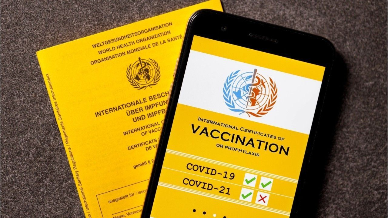 Digitaler europäische Impfausweis soll am 1. Juni kommen