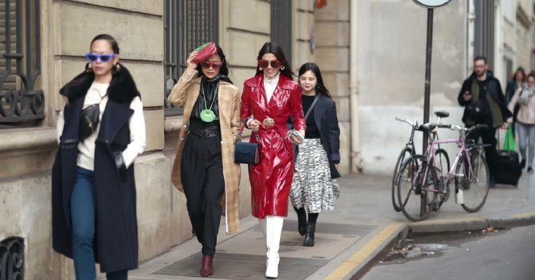 60ies-Style, Faltenrock, Karo: Das sind die coolsten Fashion-Trends für den Winter