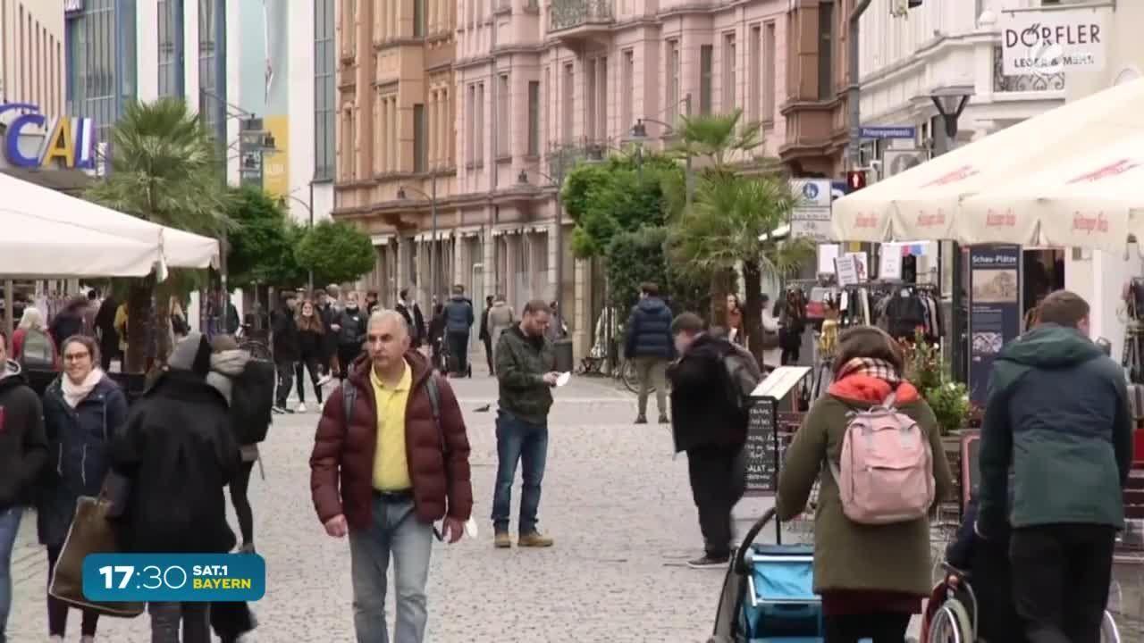 Steigende Inzidenzen in Bayern: Welche Regeln gelten ab November?
